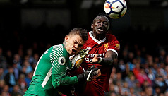 Liverpool's Mane will not change style...