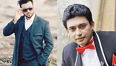 Shakib Khan makes comeback