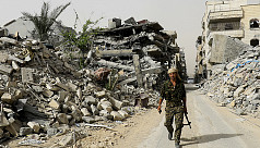 HRW: US-led strikes killed 84 civilians...