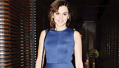 Taapsee Pannu seeking to become a Bollywood...