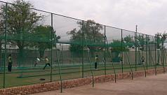 Tamim joins net session, Soumya...