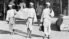 Forgotten history: Like the Rohingya,...