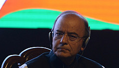 Indian finance minister to visit Dhaka...