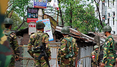 Bangladesh troops to deliver aid for...