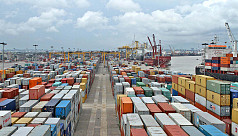 Export earnings shoot up by 6.86% in...