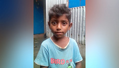 Child murdered for his father's extra-marital...