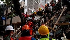 Mexico quake efforts continue amid calls...