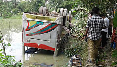 3 killed, 18 injured in Noakhali road...