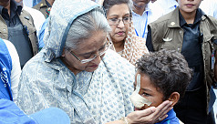 Awami League's stance on Rohingya, a...