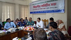 RRRC: No Rohingya refugee has died of...