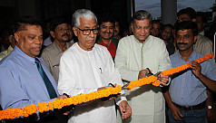 Exhibition on 1971 Liberation War begins...