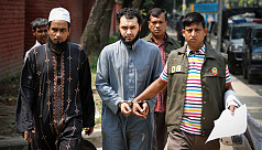 How did a jailed Bangladeshi militant...