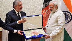 Afghanistan looks eastwards at India,...