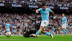 City too strong for Palace as United...