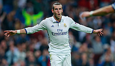 Bale backed by Real Madrid team mates...