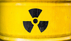 BAEC removes radioactive materials from seized container