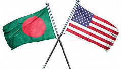Jerusalem issue will not affect US-Bangladesh...
