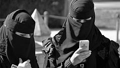 Tajikistan puts a ban on women's...