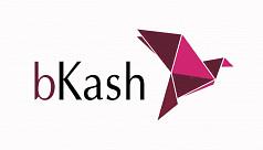 bKash is offering up to 20% cash back...