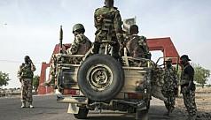 Seven killed in Boko Haram attack on...