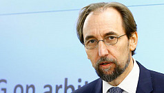 UN rights commissioner flays India over...