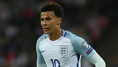 England's Alli handed one-match ban...
