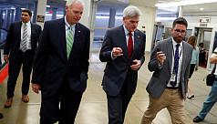 Republicans fail again to kill off Obamacare...