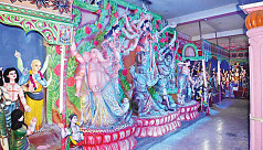 Security to be tightened during Durga...