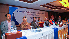 Youth leaders want independent Election...