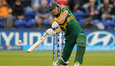 Injured Du Plessis ruled out of India...