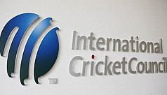 ICC: No evidence of Ashes...