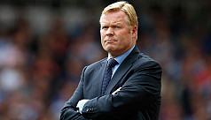 Koeman named as Netherlands coach