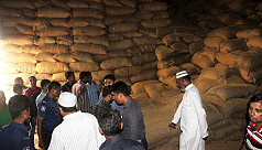 Task force unearths huge stock of rice...