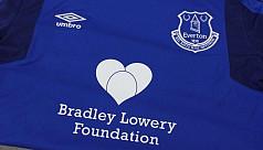 Everton and Sunderland to raise money...