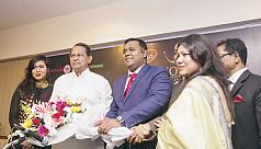 Miss World Bangladesh 2017