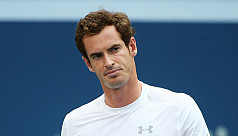 Injured Murray likely to miss rest of...
