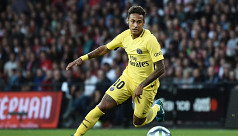 Neymar fit to face Bayern, penalty row...