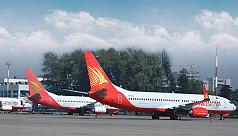 Regent Airways to help carry relief...