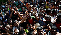 Army to take up Rohingya relief...