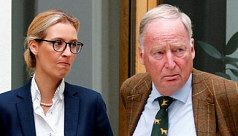 Far-right party likened to Nazis to...