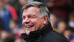 Allardyce rules out Palace return after...