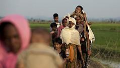 Suu Kyi sets out aid plan to end Rohingya...