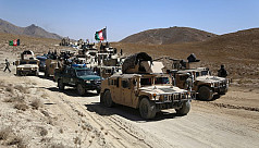 Fresh Afghan peace talks expected in...