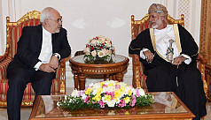 Iran's Foreign Minister Zarif to visit...