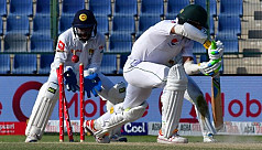 Wily Herath spins Sri Lanka to fighting...