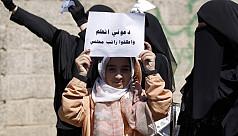 UN to blacklist Saudi-led coalition...