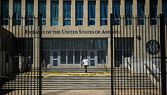 US expulsion of Cuban diplomats includes...