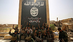 Islamic State's last stronghold in northern...