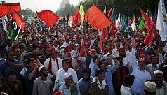 Pakistan tribesmen demand abolition...