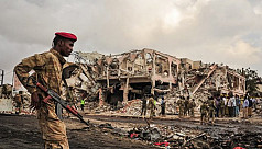 Death toll over 300 in Somalia's deadliest bombing